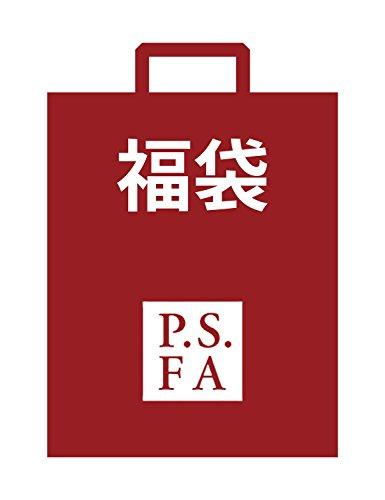 (ピーエスエフエー)P.S.FA(ピーエスエフエー) 【福袋】メンズワイシャツ4点セット 2018_haruyama_D 00 MIX LL(首回り43cm×86cm)