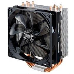 Cooler Master Hyper 212 EVO サイドフローCPUクーラー Intel/AMD両対応 日本正規代理店品 RR-212E-20PK-J1