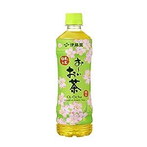 伊藤園 おーいお茶 緑茶 525ml×24本の関連商品1