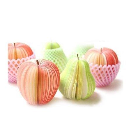 3Dフルーツメモ 7種類