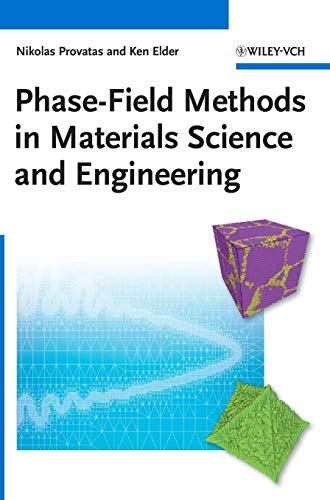 Download Phase-Field Methods in Materials Science and Engineering 3527407472