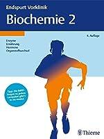 Endspurt Vorklinik: Biochemie 2: Die Skripten fuers Physikum