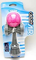 Catchy Air Kendama Gray with Pink Tama [並行輸入品]