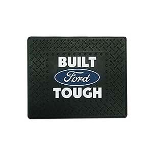Ford Built Tough ユーティリティー マット [IGP1013] 車用マット 玄関マット ガレージマット マット