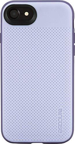 Incase (インケース) ICON アイコン iPhone 7 スマホ ケース ハード型 カバー アイホン 画面用クロス付 (パープル) [並行輸入品]