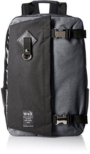 w lt ウォルト インケース フラップ付きボックス型リュック 270-067Y
