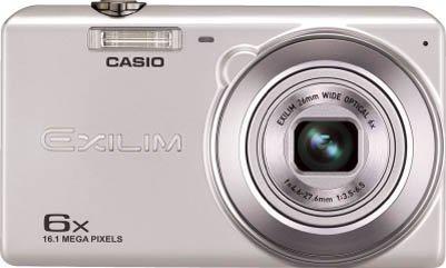 CASIO コンパクトデジタルカメラ B01NASDSVE 1枚目