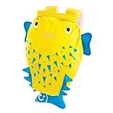 TRUNKI 防水パドルバッグ/スパイク・ブロウフィッシュ【キッズ用リュック】BGTR0111
