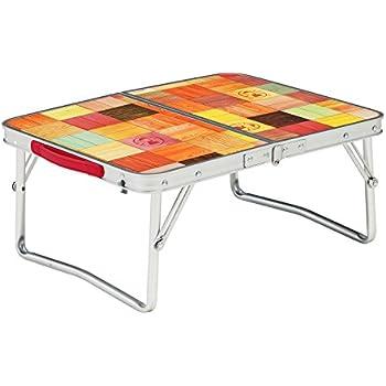 コールマン(Coleman) テーブル ナチュラルモザイクミニテーブルプラス 2000026756