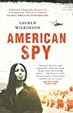 American Spy: a Cold War spy thriller like you've never read before (English Edition) 画像