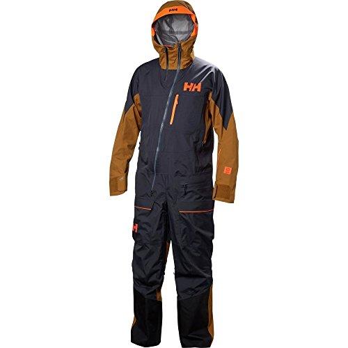 (ヘリーハンセン) Helly Hansen メンズ スキー・スノーボード アウター ULLR Powder Suit s [並行輸入品]