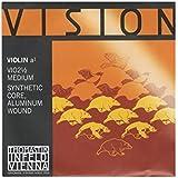 Vision ヴィジョン ヴァイオリン弦 A線 アルミ巻 VI02 1/2