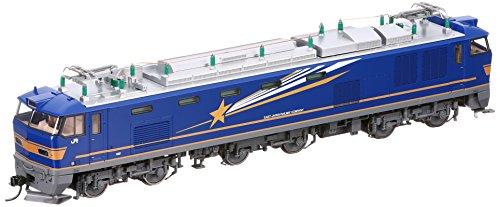 TOMIX HOゲージ HO-140 EF510-500 (北斗星色)