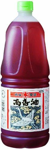 高香油 ペットボトル1650g