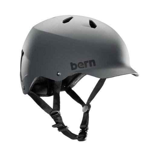 bern(バーン) WATTS BE-VM5GG-06 Matte Grey XXL