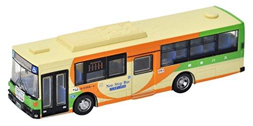 ザ バスコレクション 都営バスさよなら富士重工業新7E K468号車   トミーテック 289333