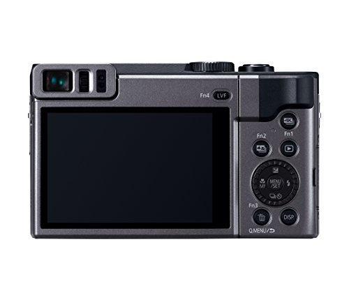 コンパクトデジタルカメラ ルミックス DC-TZ90 3枚目のサムネイル