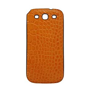 Anymode GALAXY SIII SC-06D専用Fashion Cover Orange MCLT144HOR