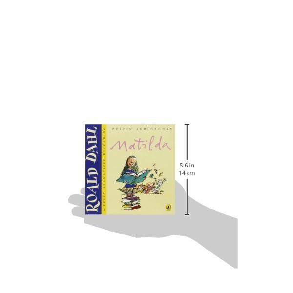Matildaの紹介画像3