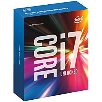 Intel CPU Core i7-6700K 4GHz 8Mキャッシュ 4コア/8スレッド LGA1151 BX80662I76700K【日本正規流通品】