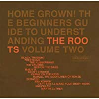 Home Grown! The Beginner's Guide To Understanding The Roots, Vol.2 (Edited)【並行輸入】