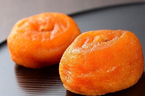 【硫黄燻蒸及び合成添加物不使用】 会津みしらず あんぽ柿 12個詰合せ
