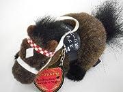 AVANTI 5Sキーホルダー スリープレスナイト 第42回スプリンターズS 5Sキーホルダー 全長約11cm 高さ約9cm 横巾約7cm
