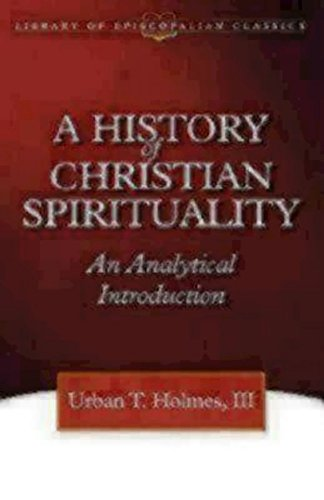 christian spirituality essay This unit serves as a forum for scholars working in the interdisciplinary field of christian spirituality it is committed to the following: • developing, refining, and demonstrating appropriate methodologies for the academic study of spirituality.
