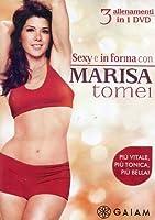 Sexy E In Forma Con Marisa Tomei (Dvd+Booklet) [Italian Edition]