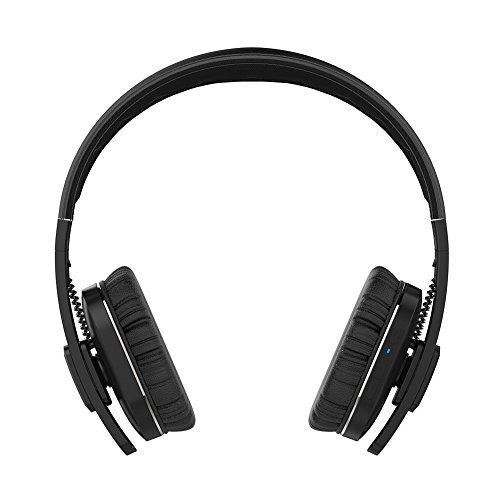 ANCノイズキャンセリングヘッドフォン Bluetoothヘッドホン ワイヤレスヘッドホン APT-X・ハイレゾ音源対応 高音質Bluetoothヘッドホンマイク内蔵折りたたみ式ヘッドホン 最大14時間連続再生 有線無線両用ステレオヘッドフォン IOS・Android各種対応 通勤・旅行先・出張先などに大ヒット