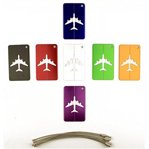 荷物タグ旅行スーツケース荷物IDラベル文字列Airビジネスカードホルダー