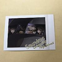 ガールズ&パンツァー ガルパン 劇場版 ぱしゃこれ B BOX No.28 サンダース大学付属高校 ケイ アリサ ナオミ