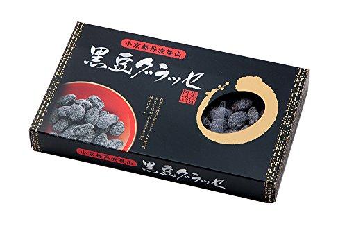 黒豆グラッセ (150g1箱)