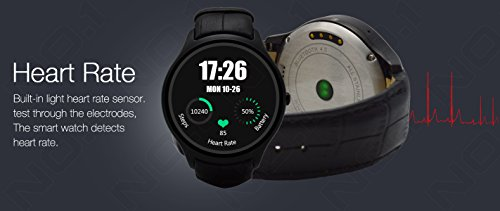 Indigi? Android 4 4 SmartWatch 3G+WiFi Google Play Store