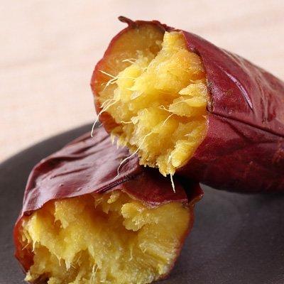 大分県豊後大野市産紅はるか使用 冷やし焼き芋10本セット