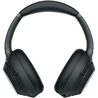 ソニー SONY ワイヤレスノイズキャンセリングヘッドホン WH-1000XM3 : LDAC/Bluetooth/ハイレゾ 最大30時間連続再生 密閉型 マイク付 2018年モデル ブラック WH-1000XM3 B