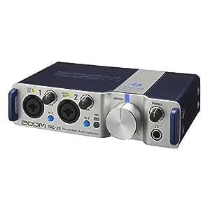 ZOOM オーディオコンバーター TAC-2R