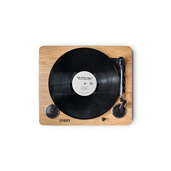 ION Audio Archive LP レコ...の紹介画像3