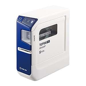 キングジム ラベルプリンター「テプラ」PRO SR5500P SR5500P