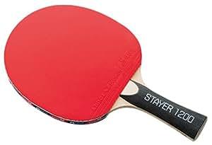 バタフライ(Butterfly) 卓球 ラケット ステイヤー 1200 シェークハンド 貼り上げ 16700