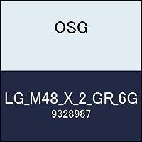 OSG ゲージ LG_M48_X_2_GR_6G 商品番号 9328987