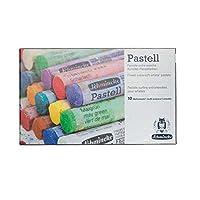 schmincke シュミンケ ソフトパステル 10色紙箱セット