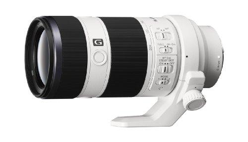 ソニー SONY ズームレンズ FE 70-200mm F4 G OSS Eマウント35mmフルサイズ対応 SEL70200G