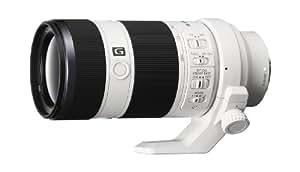 ソニー SONY 望遠ズームレンズ FE 70-200mm F4 G OSS フルサイズ対応 SEL70200G