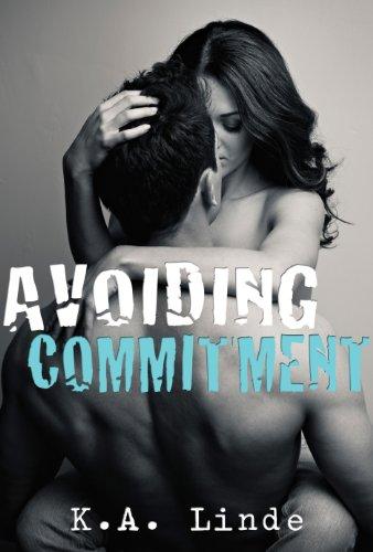 Avoiding Commitment (English Edition)
