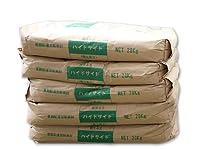 固まる土ハイドサイド20kg(強度の高いタイプの固まる土です) 5袋