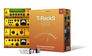 IK Multimedia T-RackS MAX ミキシング&マスタリング・スイート【国内正規品】