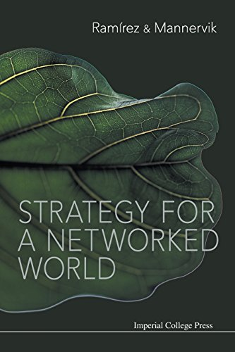 Download Strategy for a Networked World 1911299603