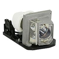 Supermait EC.JBU00.001 プロジェクター交換用ランプ 汎用 高品質 150日間安心保証つき 適用機種: X110P/X1161P/X1261P/H110P/X1161PA/X1161N 対応