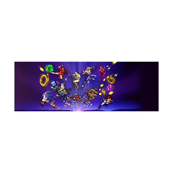 Sega Genesis Classics (...の紹介画像3